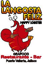 Restaurant La Langosta Feliz Puerto Vallarta