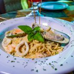 pastas-camarones-restaurantes-ostiones-vallarta