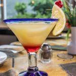 tequila-sunrise-en-restaurante-de-mariscos-puerto-vallarta